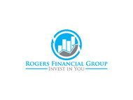Rogers Financial Group Logo - Entry #157