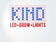 Kind LED Grow Lights Logo - Entry #21