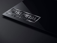 Mast Metal Roofing Logo - Entry #223