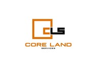 CLS Core Land Services Logo - Entry #178
