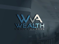 Wealth Vision Advisors Logo - Entry #36