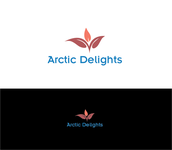 Arctic Delights Logo - Entry #114