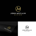 John McClain Design Logo - Entry #182