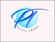 Pacific Traders Logo - Entry #119