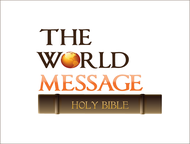 The Whole Message Logo - Entry #74