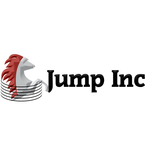 Jump Inc Logo - Entry #120