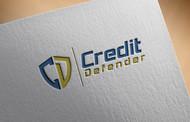 Credit Defender Logo - Entry #83
