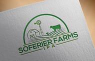 Soferier Farms Logo - Entry #74