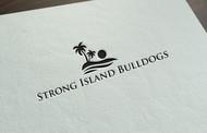 Strong Island Bulldogs Logo - Entry #41