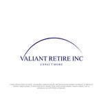 Valiant Retire Inc. Logo - Entry #30