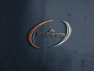 Davi Life Nutrition Logo - Entry #502
