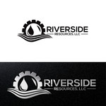 Riverside Resources, LLC Logo - Entry #57