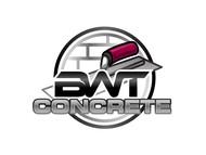 BWT Concrete Logo - Entry #256