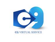 CGVirtualServices Logo - Entry #29