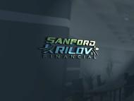 Sanford Krilov Financial       (Sanford is my 1st name & Krilov is my last name) Logo - Entry #625