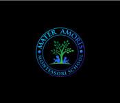 Mater Amoris Montessori School Logo - Entry #626