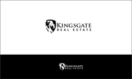 Kingsgate Real Estate Logo - Entry #89