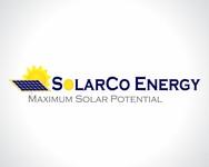SolarCo Energy Logo - Entry #66