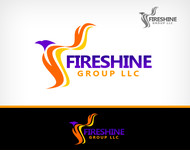 Logo for corporate website, business cards, letterhead - Entry #62