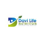 Davi Life Nutrition Logo - Entry #890