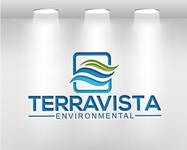 TerraVista Construction & Environmental Logo - Entry #89