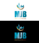 MJB BUILDERS Logo - Entry #14