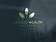 Viaggio Wealth Partners Logo - Entry #190