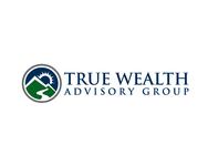 True Wealth Advisory Group Logo - Entry #37
