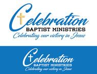 Celebration Baptist Ministries Logo - Entry #18