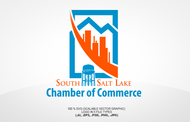 Business Advocate- South Salt Lake Chamber of Commerce Logo - Entry #35