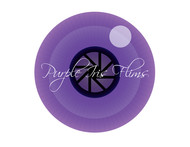 Purple Iris Films Logo - Entry #3