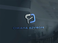 Omaha Advisors Logo - Entry #328