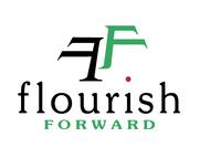 Flourish Forward Logo - Entry #22