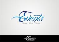 Events One on One Logo - Entry #81