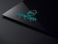Sanford Krilov Financial       (Sanford is my 1st name & Krilov is my last name) Logo - Entry #166