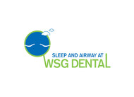 Sleep and Airway at WSG Dental Logo - Entry #286