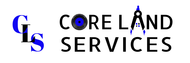 CLS Core Land Services Logo - Entry #61