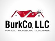 BurkCo, LLC Logo - Entry #97
