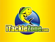 iTackleZone.com Logo - Entry #14