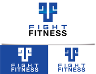 Fight Fitness Logo - Entry #4
