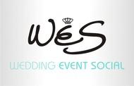 Wedding Event Social Logo - Entry #101