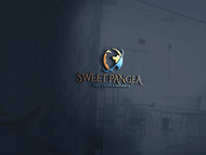 Sweet Pangea Logo - Entry #69