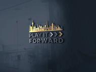 Play It Forward Logo - Entry #313