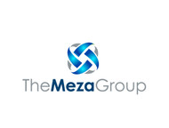 The Meza Group Logo - Entry #143