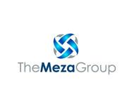 The Meza Group Logo - Entry #143