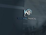 Wachtel Financial Logo - Entry #31