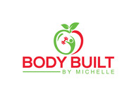 Body Built by Michelle Logo - Entry #66
