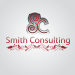 Smith Consulting Logo - Entry #85