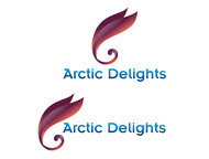 Arctic Delights Logo - Entry #170