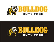 Bulldog Duty Free Logo - Entry #36